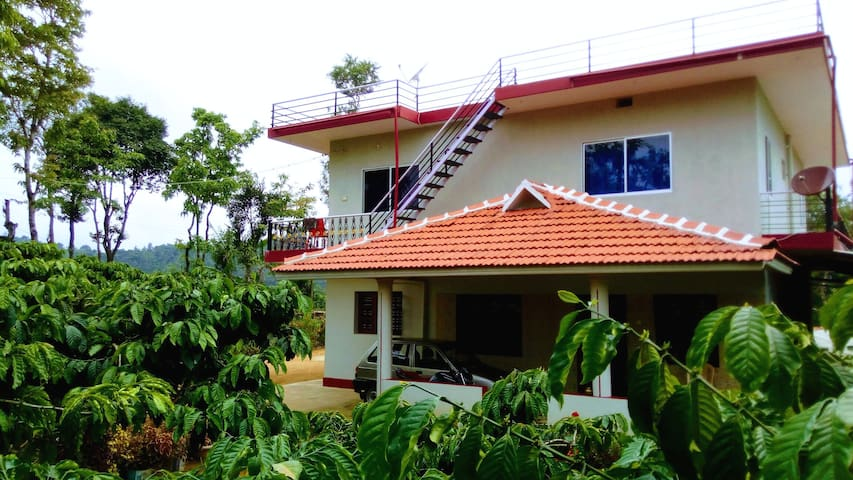 Nithin home stay