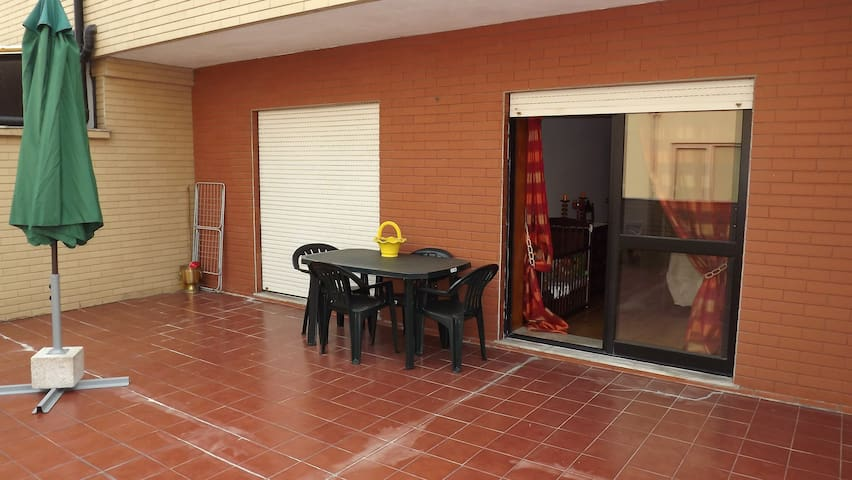 Apartement next to the beach (Esposende) - Esposende - Apartment
