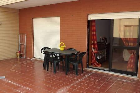 Apartement next to the beach (Esposende) - Esposende - Pis
