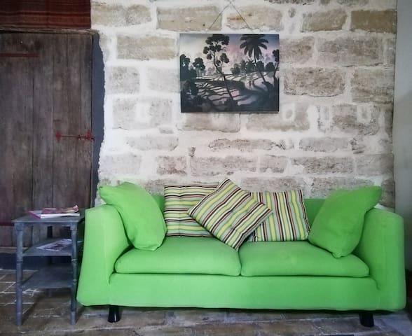 Casa Guapa