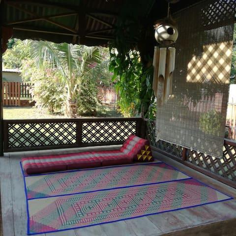 The Kampong Haus