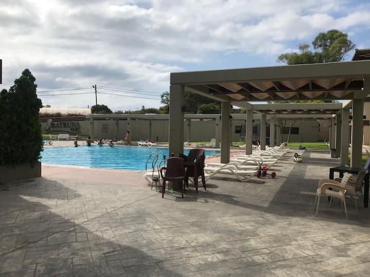 Batrouna Parc Resort Chalet