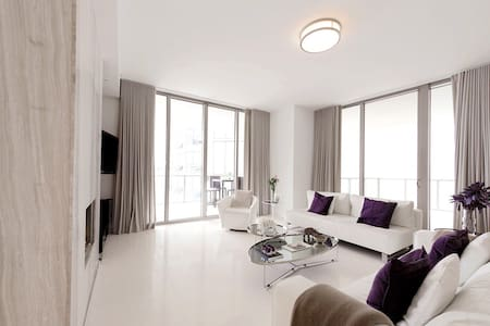 The Officiel - 2 Bedrooms + 2.5 Bathrooms - 아파트