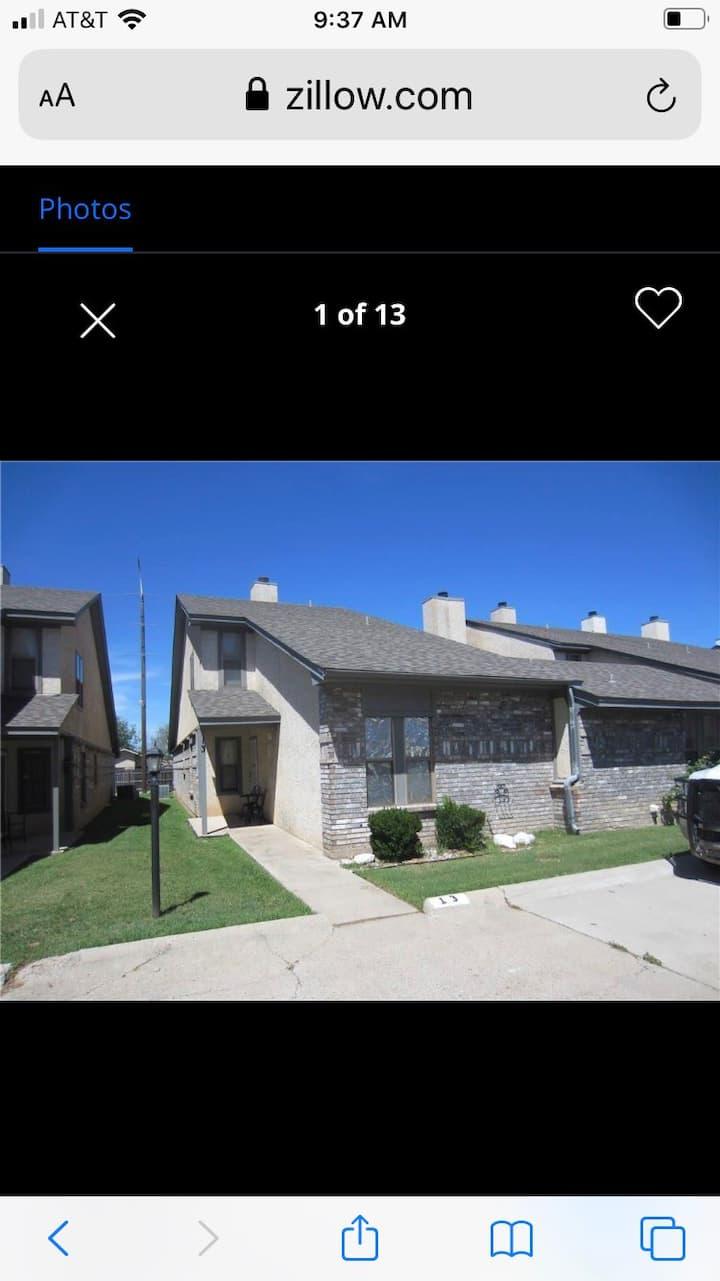Mimi's Texas Home