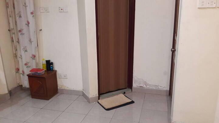 Regency Condominium