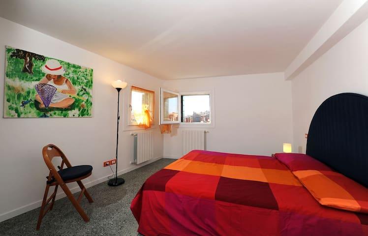 Orange House - Venezia - Apartment