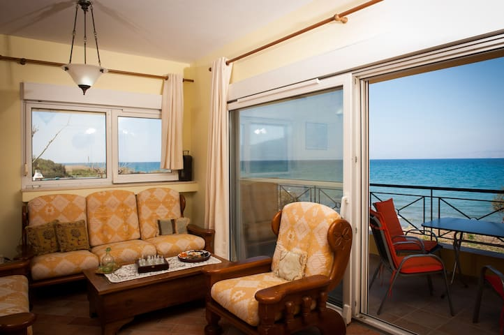 Beach House - Sea Villa - Kalavarda