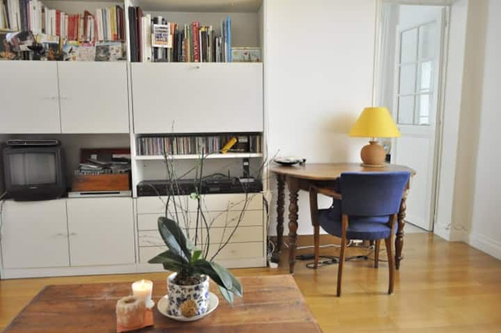 Great Apartment close to Eiffel Tower