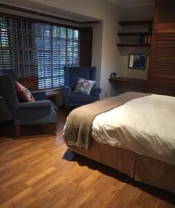 Garden flat in the suburbs - Johannesburg - Bungalow