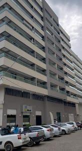 Loft ao lado da UFV - Centro de Viçosa - conforto!