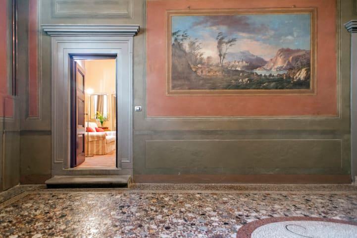 charme ,  dentro le mura di Lucca - Lucca - Flat