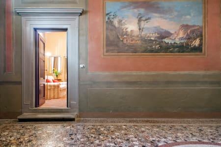 charme ,  dentro le mura di Lucca - Lucca - Appartement