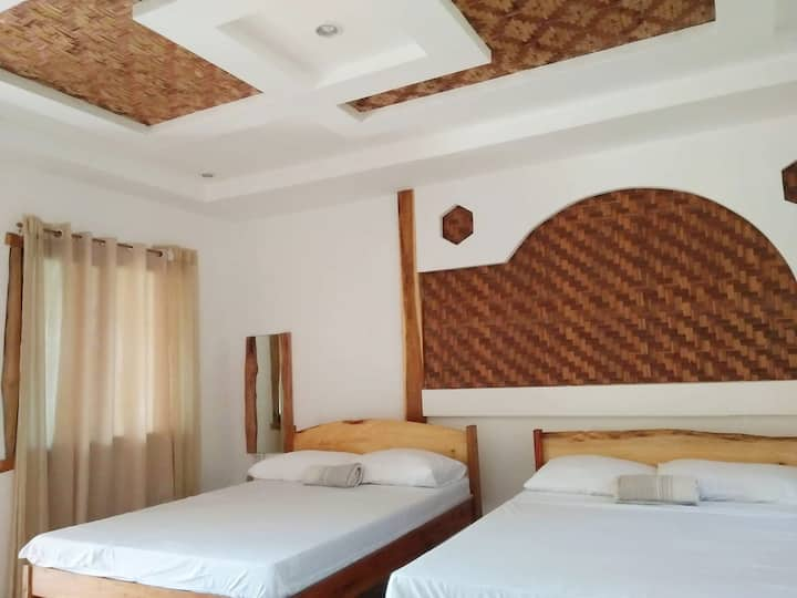 Sand 1 Hostel Family Room