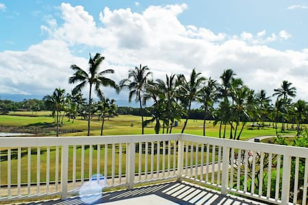 Beautiful Vacation house in Ewa beach - 埃瓦海滩(Ewa Beach) - 独立屋