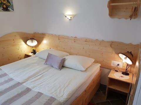 Μονόκλινο δωμάτιο με ιδιωτικό μπάνιο - Mama 's House