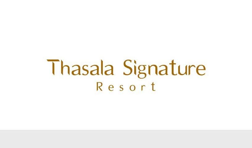 Thasala Signature Resort - Tha Sala - Flat