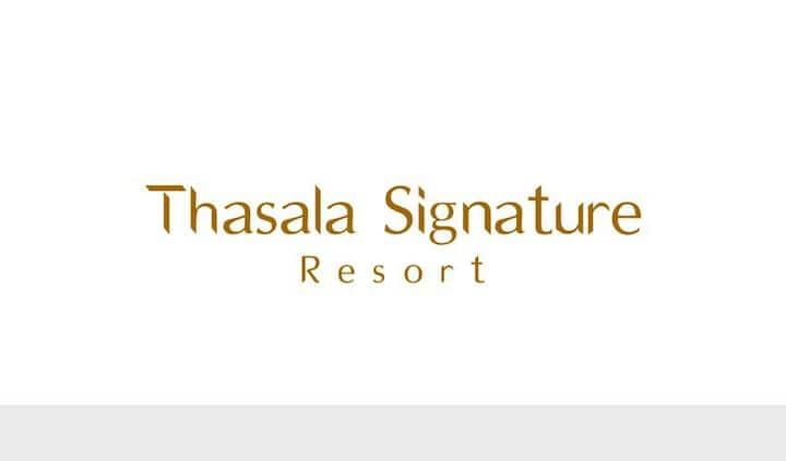 Thasala Signature Resort