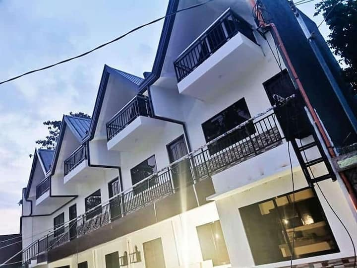 2BRApartment near Island City Mall Tagbilaran City