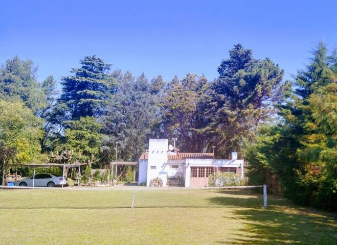 Mendiolaza Tennis Park
