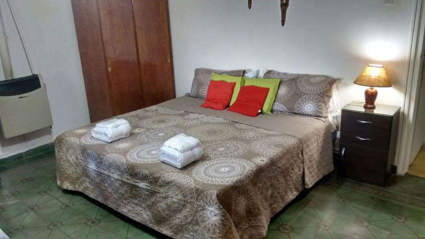 Tu casa en Mendoza
