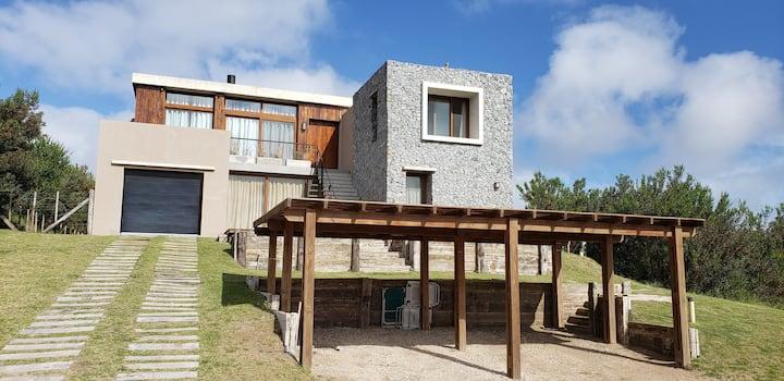 Casa Costa Esmeralda Golf con pileta