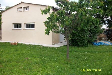 Appartement de 60 m2  indépendant sur Bergerac - Bergerac