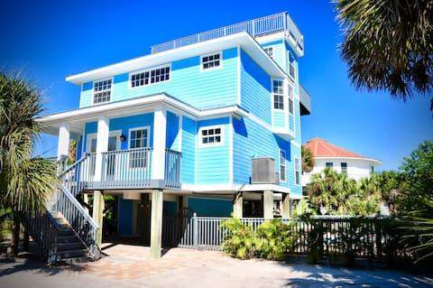 Blue Laguna - Vacation in paradise!
