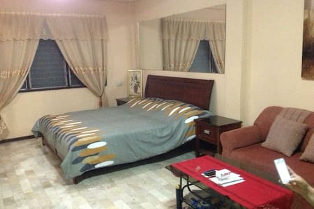 LARNIL'S BOARDING HOUSE - Mandaue City - Huis