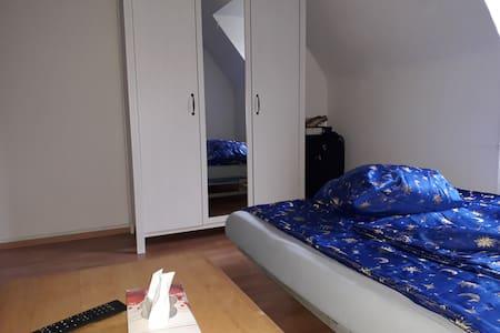 Ruhige und bequeme Unterkunft in Duisburg