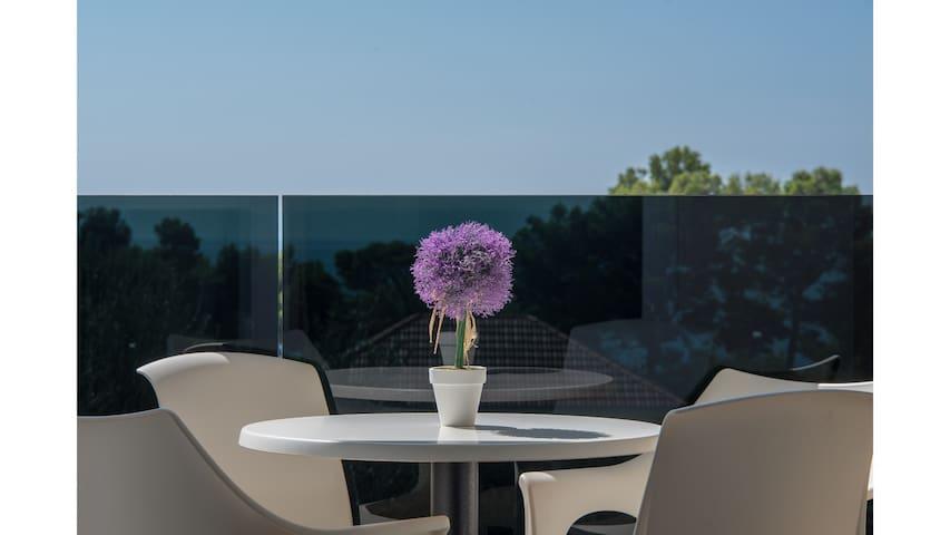 Apartments Leone - App Erceg 2 - Promajna