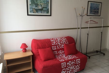 Studio meublé à Caudry - Caudry