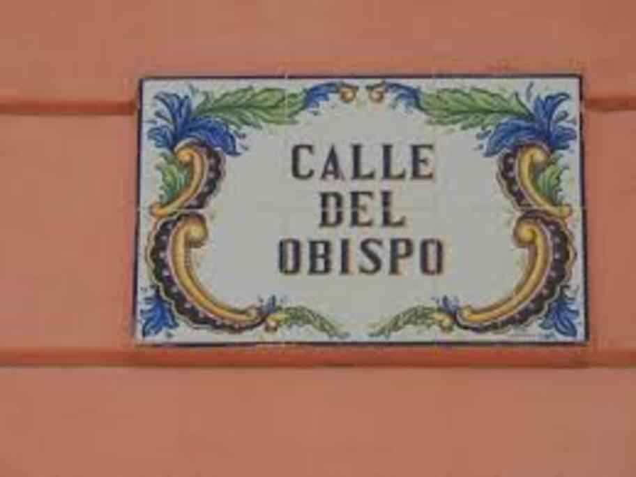 Calle Obispo, la más importante y céntrica en La Habana Vieja