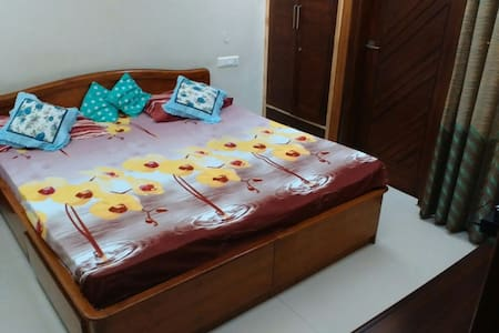 Private room near Chandigarh - Panchkula