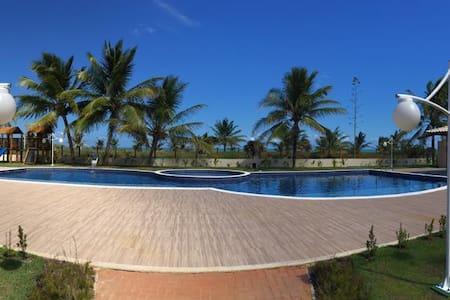 Village 2 suítes Itacimirim, Praia da Espera
