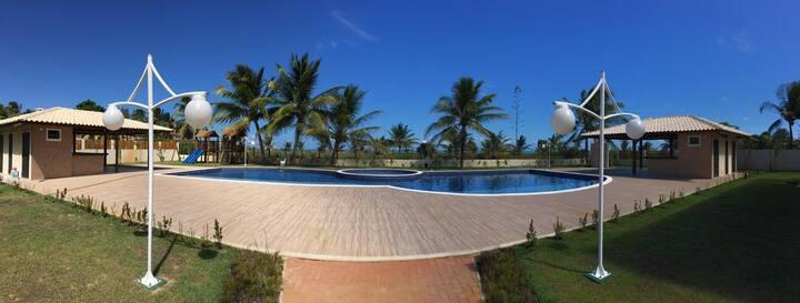Village 2 suítes Itacimirim, Praia da Espera! Wifi