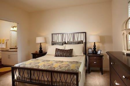 2. 5 Bedroom Surburban Oasis Loft near IAD - Fairfax - Loft