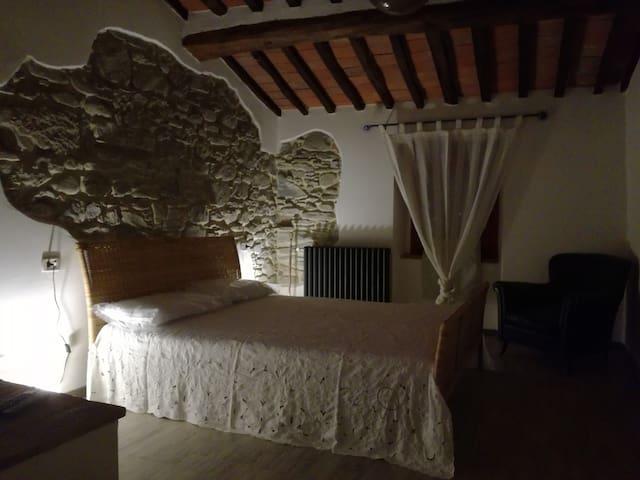 Casa del Pero (terratetto rustico) - Palazzo del Pero