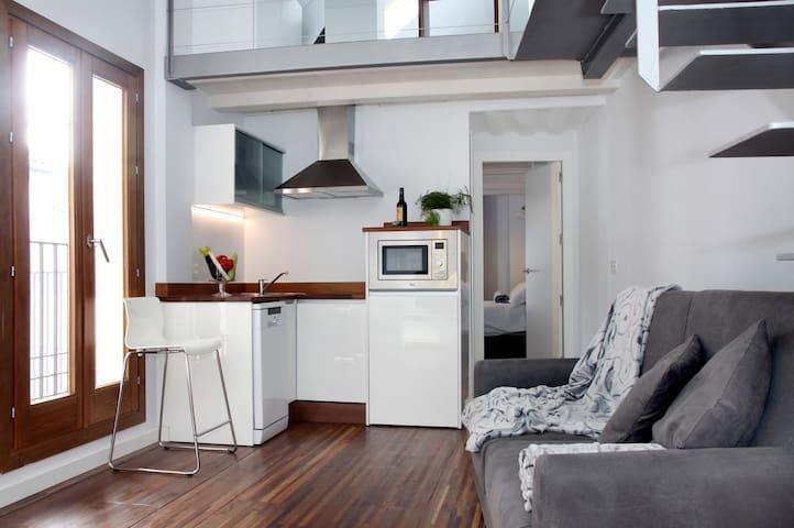 Loft 6- Pleno Casco Antiguo - Kordoba - Apartament