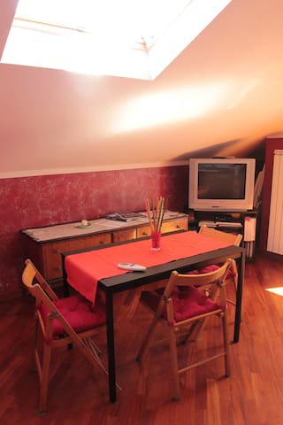 B&B del Malvo' - Lanciano - Apartment