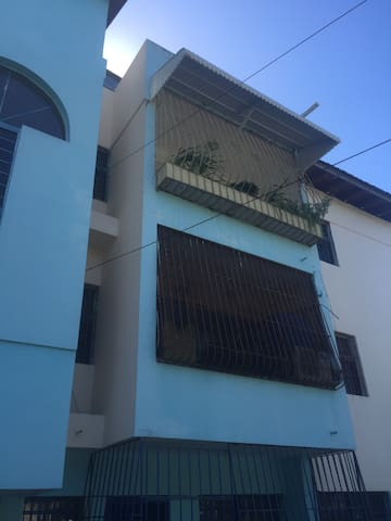 Condo Asol, 1 bedroom furnished  apartment - Boca Chica - Byt