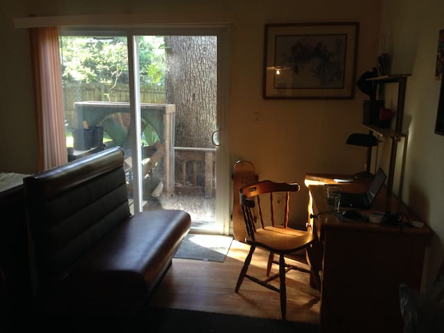 A Spacious Room in the 'Redneck Riviera' - Port Orange - Huis