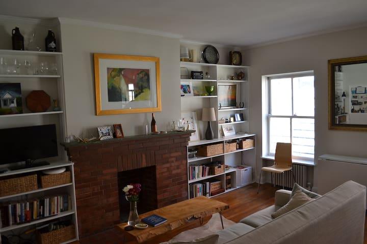 Stunning West Village Gem - New York - Appartement