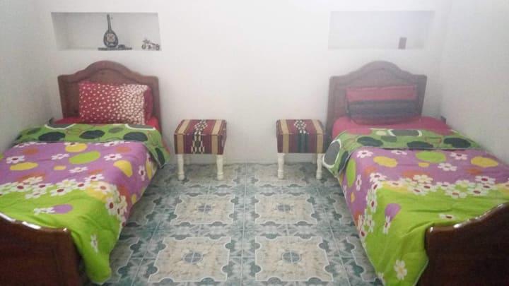 Maison Marsa plage Tunis