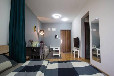 蘑菇房 小皮匠与摄影师的小窝 - 重庆 - 公寓