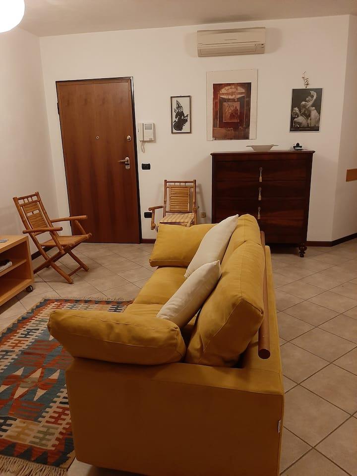 appartamento località Baggiovara di Modena