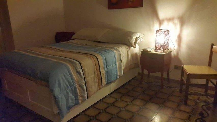 ospitalità ad albisola - Albisola Superiore - Apartamento