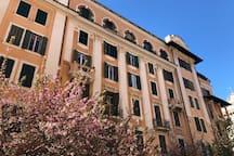 ROMA FOUR SEASONS HOLIDAY HOUSE