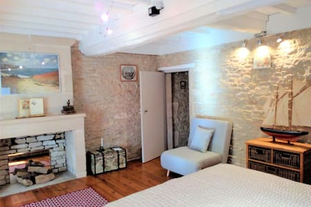 Villa Athena - cottage 3* with pool and massages