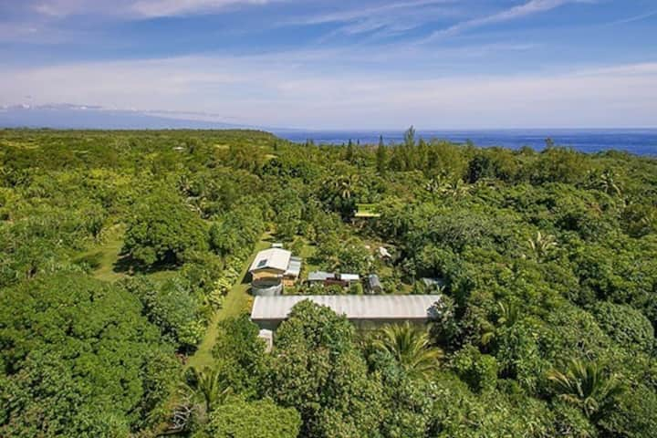 Your home in Hawaii