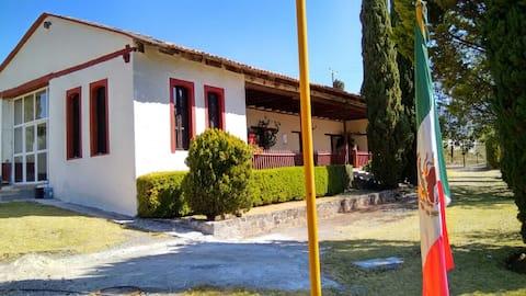 Finca Real San José